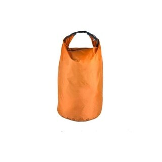 Folding Dry Bag Waterproof Sack for Boating, Camping, Cycling, Hiking or Rafting. (orange40)