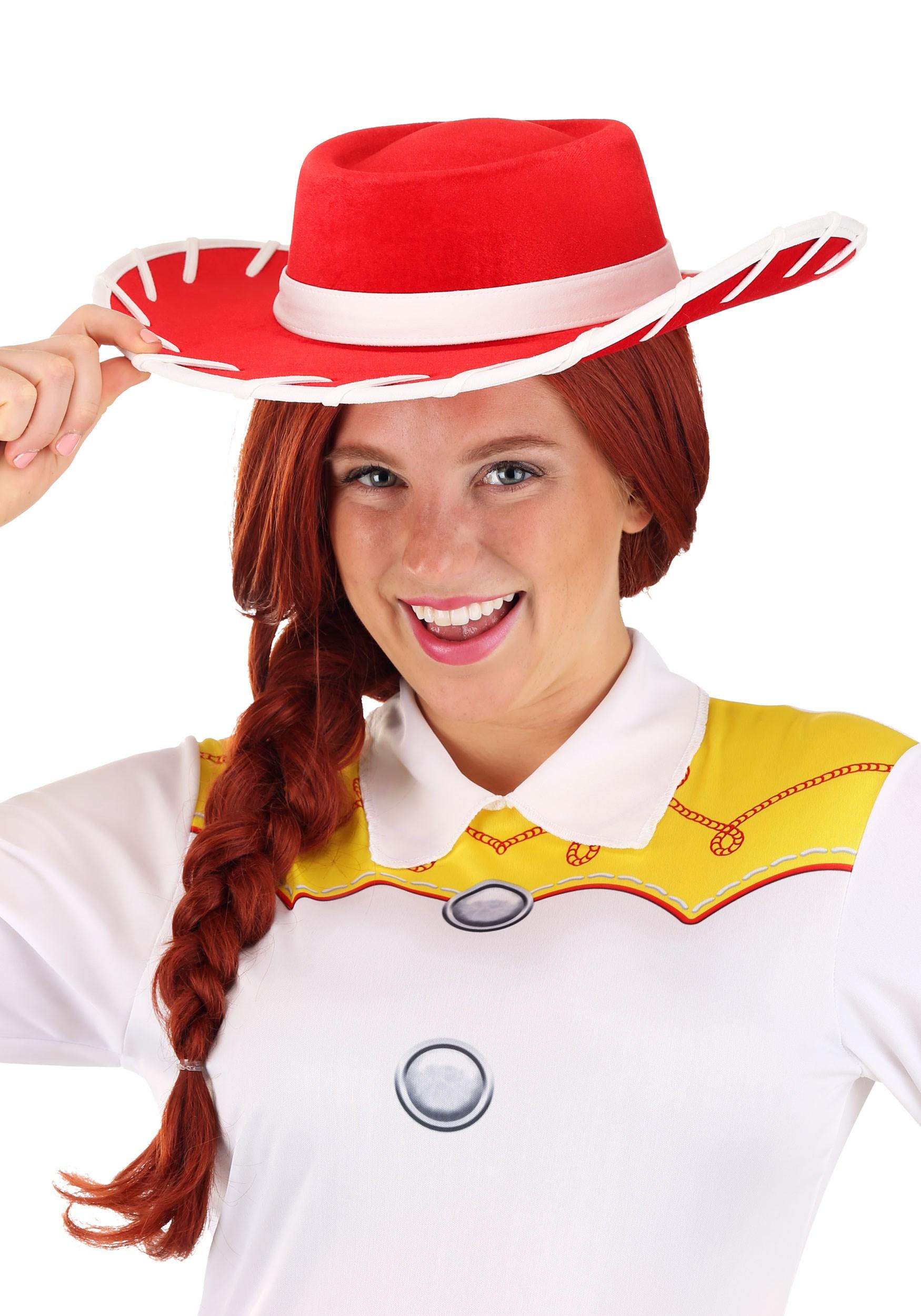 Toy Story Jessie Hat for Girls