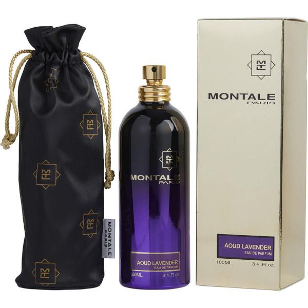 Aoud Lavender - Montale Eau de Parfum Spray 100 ml