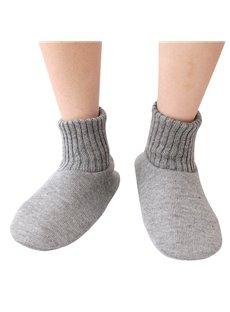 Soft Slippers Socks for Winter Women Floor Footwear Fashion
