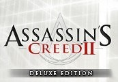Assassins Creed 2 Deluxe Edition Steam Gift