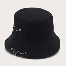 Safety Decor Bucket Hat