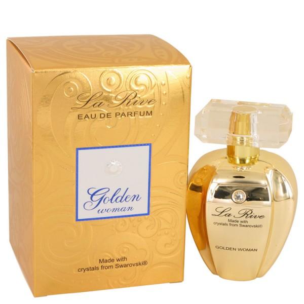 Golden Woman - La Rive Eau de Parfum Spray 75 ml