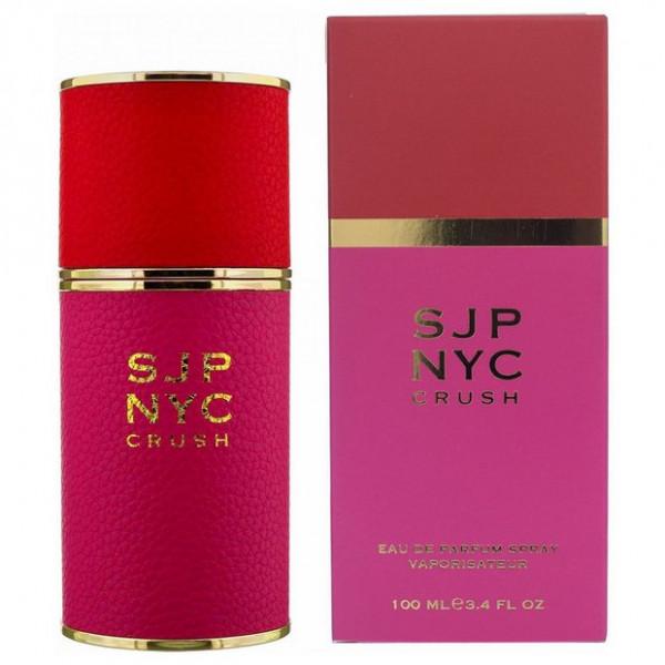 NYC Crush - Sarah Jessica Parker Eau de parfum 100 ml