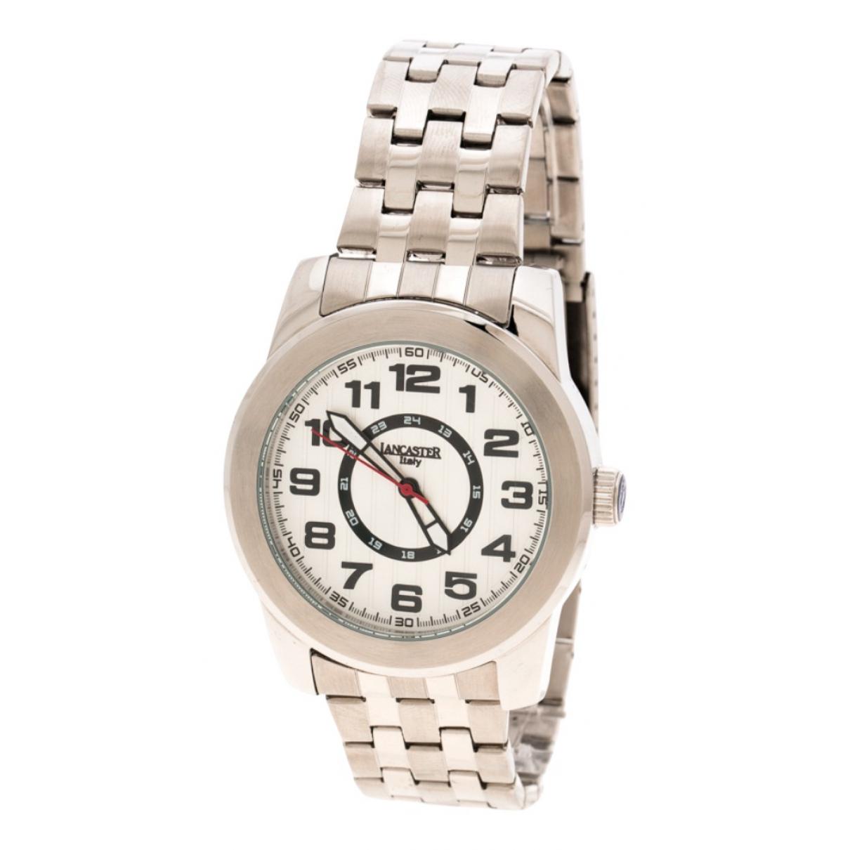 Relojes Lancaster