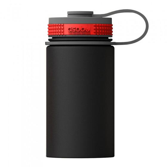 "Thermobecher Asobu ""Mini Hiker Black"", 355 ml"