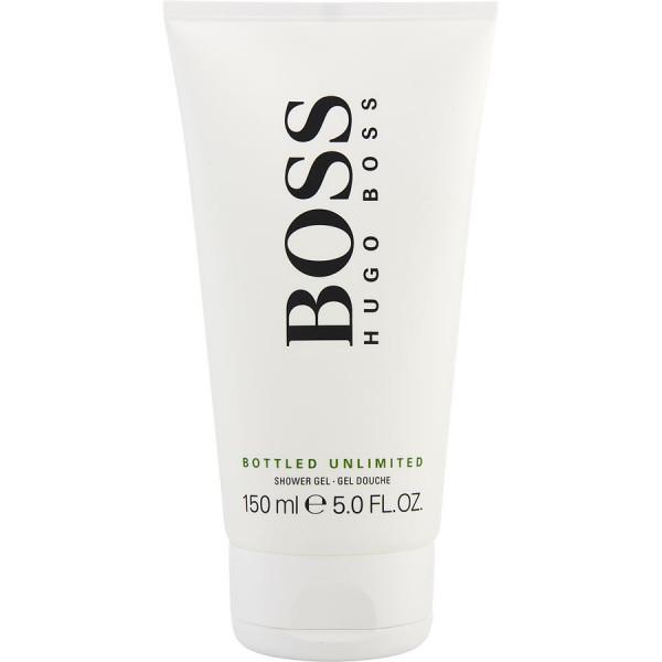 Boss Bottled Unlimited - Hugo Boss Duschgel 150 ml