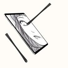 1 Stueck Minimalistische Stift fuer Touchscreens