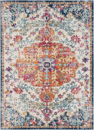 Harput HAP-1000 12' x 15' Rectangle Traditional Rug in