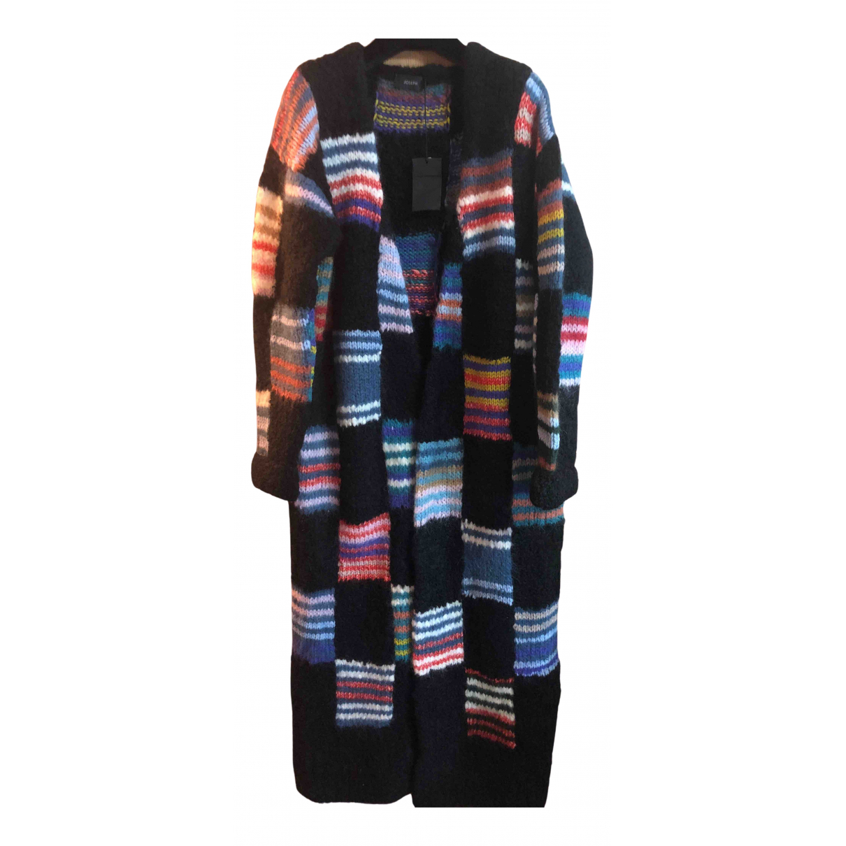 Joseph \N Pullover in  Bunt Wolle