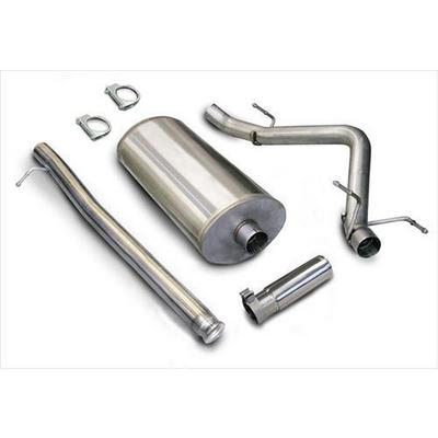 Corsa DB Cat-Back Exhaust System - 24518