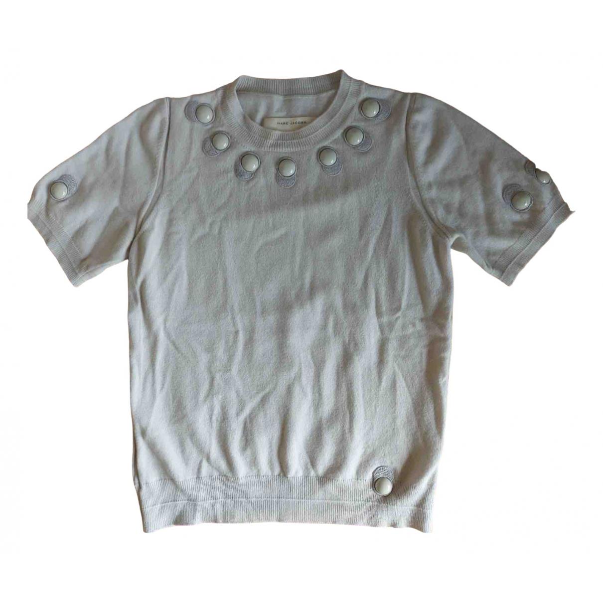 Camiseta de Lana Marc Jacobs