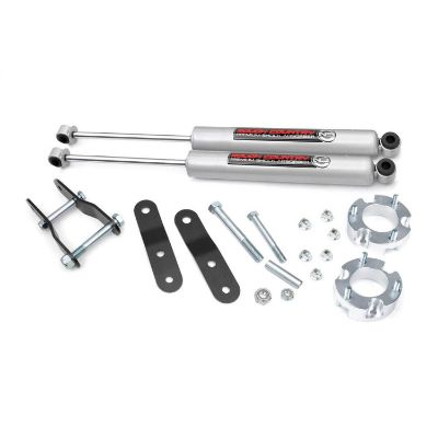 Rough Country 2.5 Toyota Suspension Lift Kit - 74030