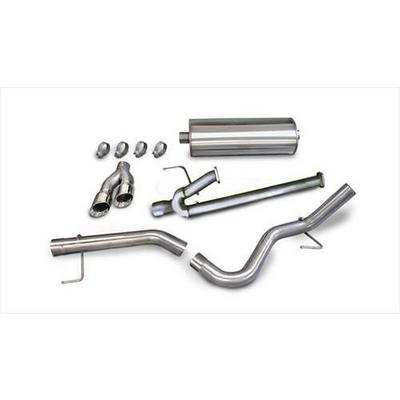Corsa Sport Cat-Back Exhaust System - 14572