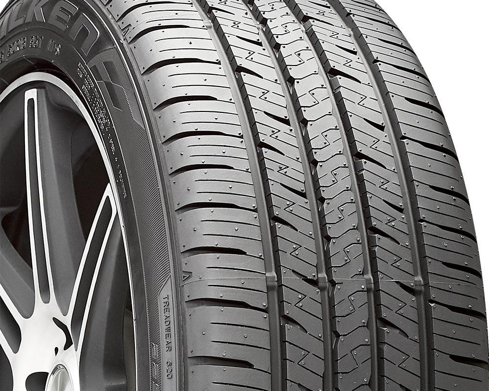 Falken 28629474 Sincera SN201 A/S Tire 185/65 R14 86T SL BSW