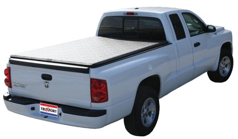 Truxedo 290101 TruXport - 00-07 Dakota Quad Cab/06-08 Raider Double Cab 5