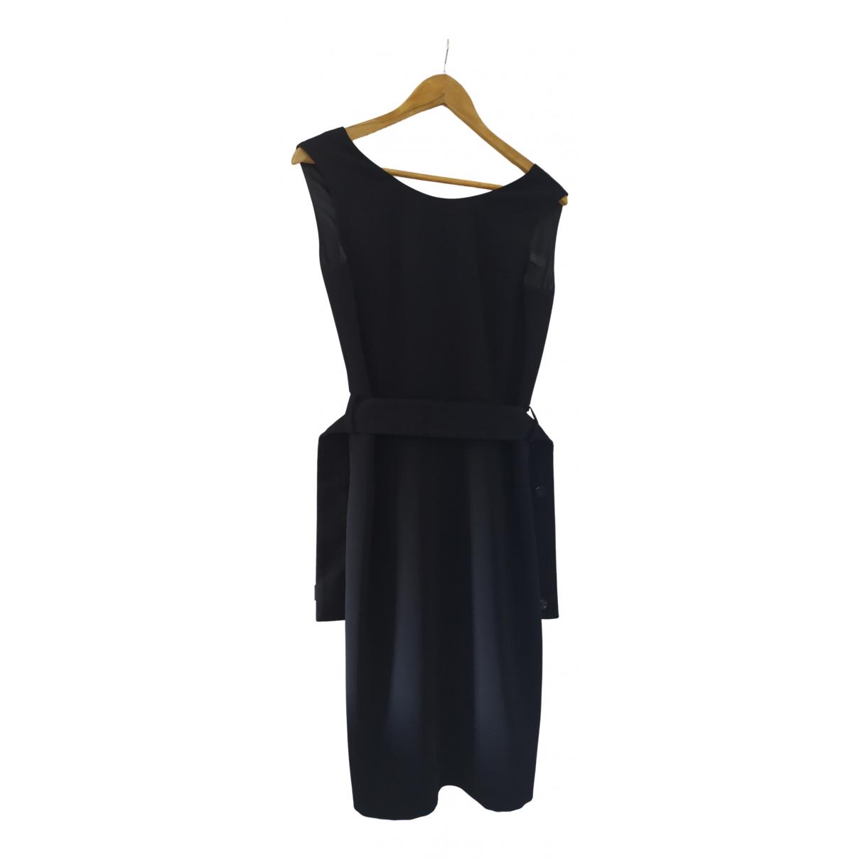 Lola Cruz N Black dress for Women 38 FR