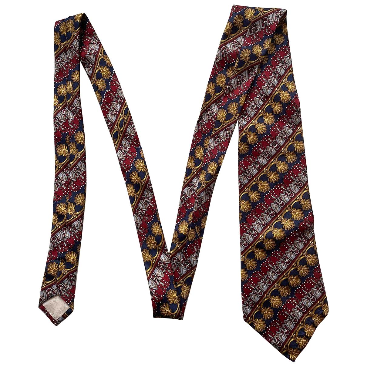 Balmain - Cravates   pour homme en soie