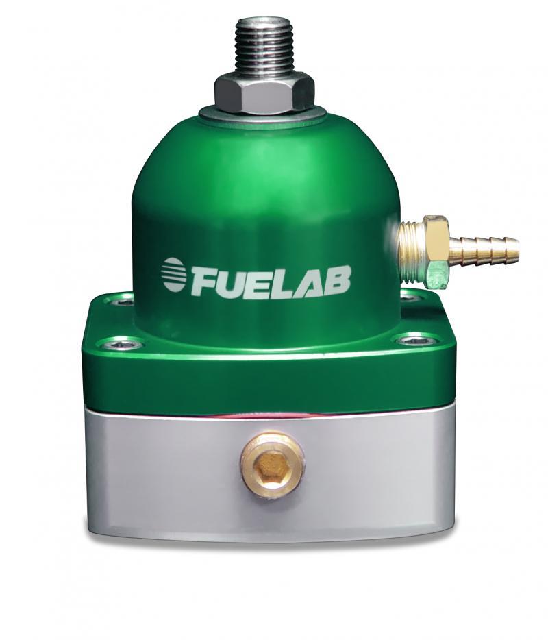 Fuelab 52503-6-L-L Fuel Pressure Regulator