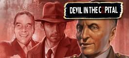 Devil In The Capital Steam CD Key