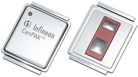 Infineon N-Channel MOSFET, 180 A, 40 V, 2-Pin MG-WDSON-2  BSB014N04LX3GXUMA1 (10)
