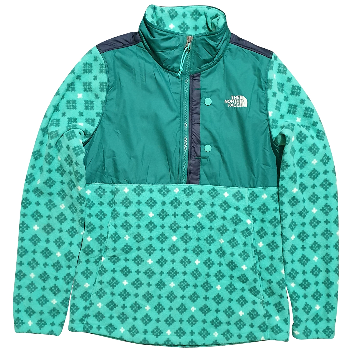 The North Face \N Green Knitwear for Women S International
