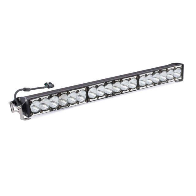 Baja Designs 413007 30 Inch Full Laser Light Bar OnX6
