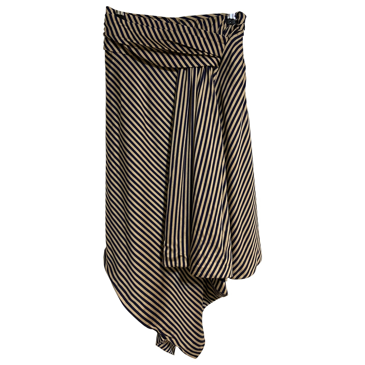 Jonathan Simkhai \N Blue skirt for Women 0 0-5