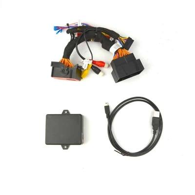 Brandmotion Chrysler/Dodge/Jeep Dual Camera Interface for 5
