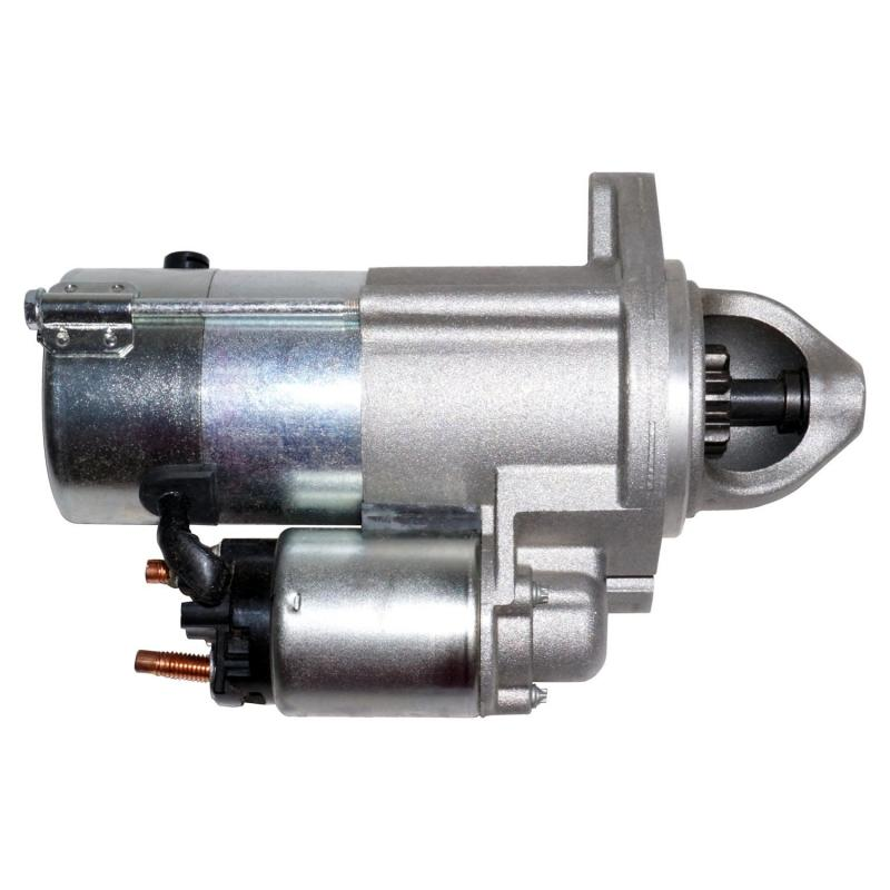 Crown Automotive 4801268AB Jeep Replacement Starter and Related Components
