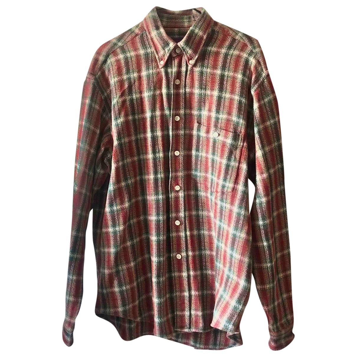 Camisas de Lino Missoni