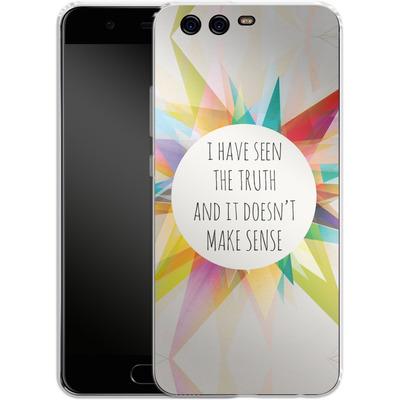 Huawei P10 Silikon Handyhuelle - Truth von Mareike Bohmer