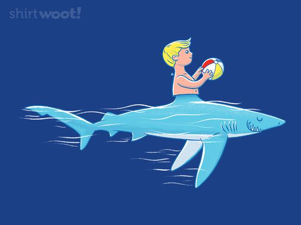 Shark Bait T Shirt