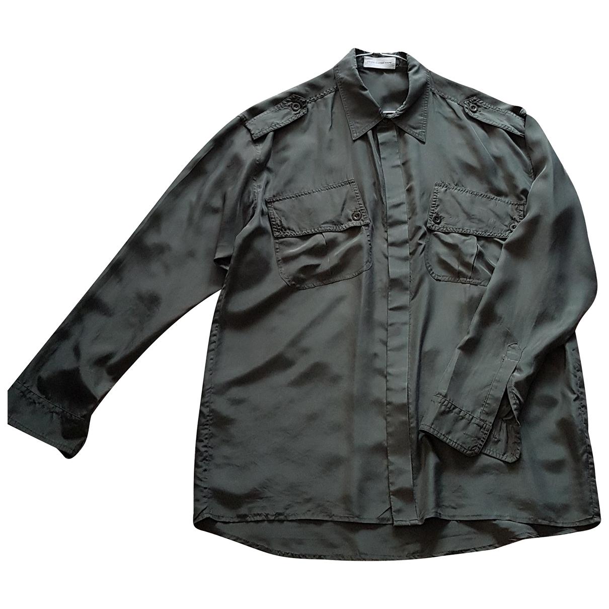 Camisas de Seda Faith Connexion