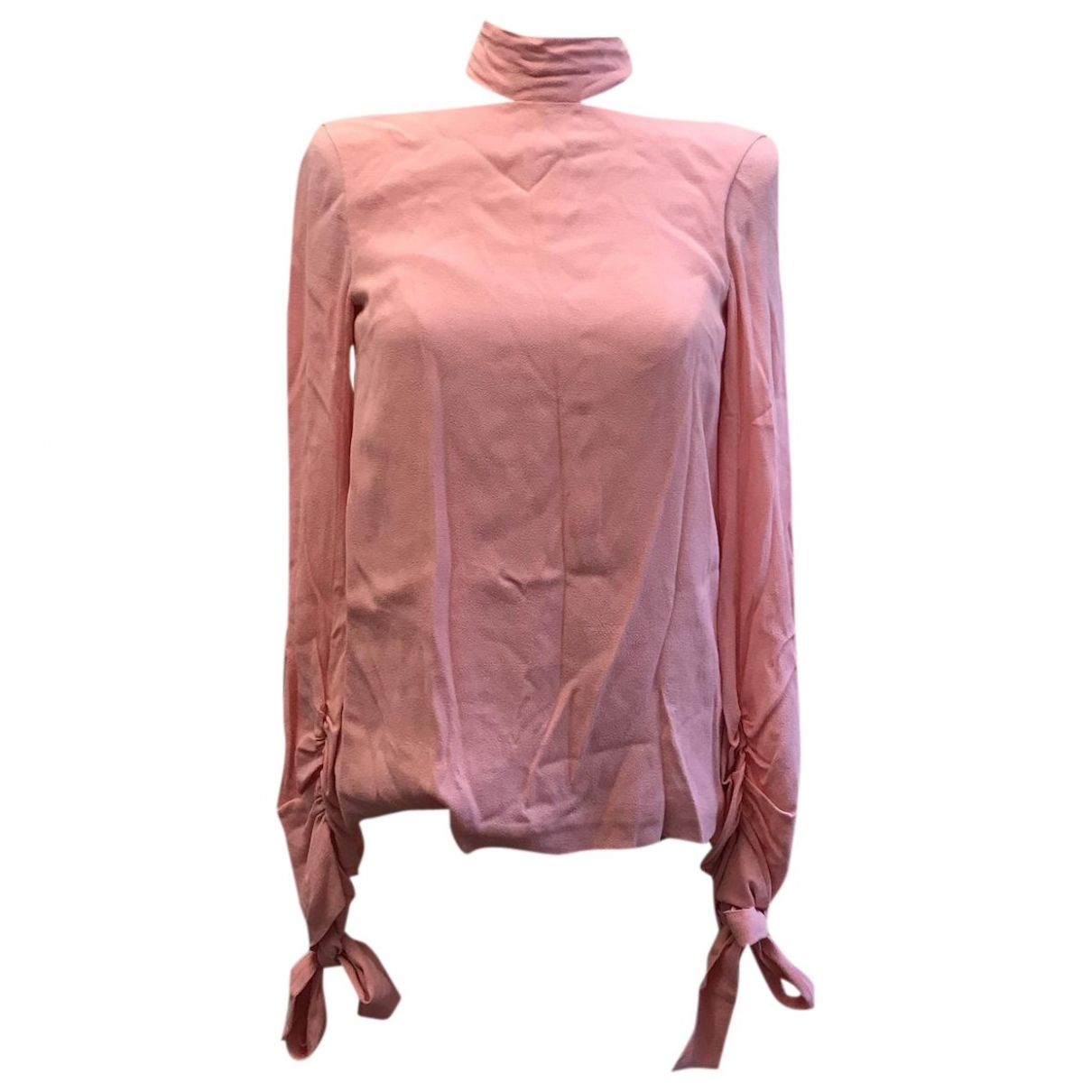 Rosetta Getty \N Pink  top for Women 2 US