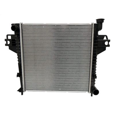 Crown Automotive Replacement Radiator - 68020278AA