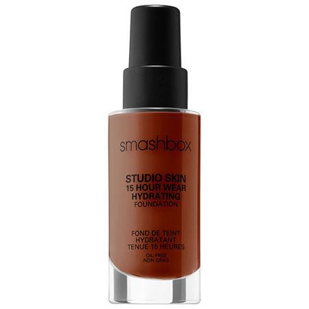 SMASHBOX Studio Skin 15 Hour Hydrating Foundation, One Size , Beige