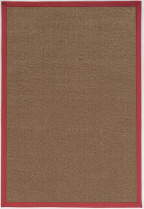RUGFS020379 7 x 9 Rectangle Area Rug in