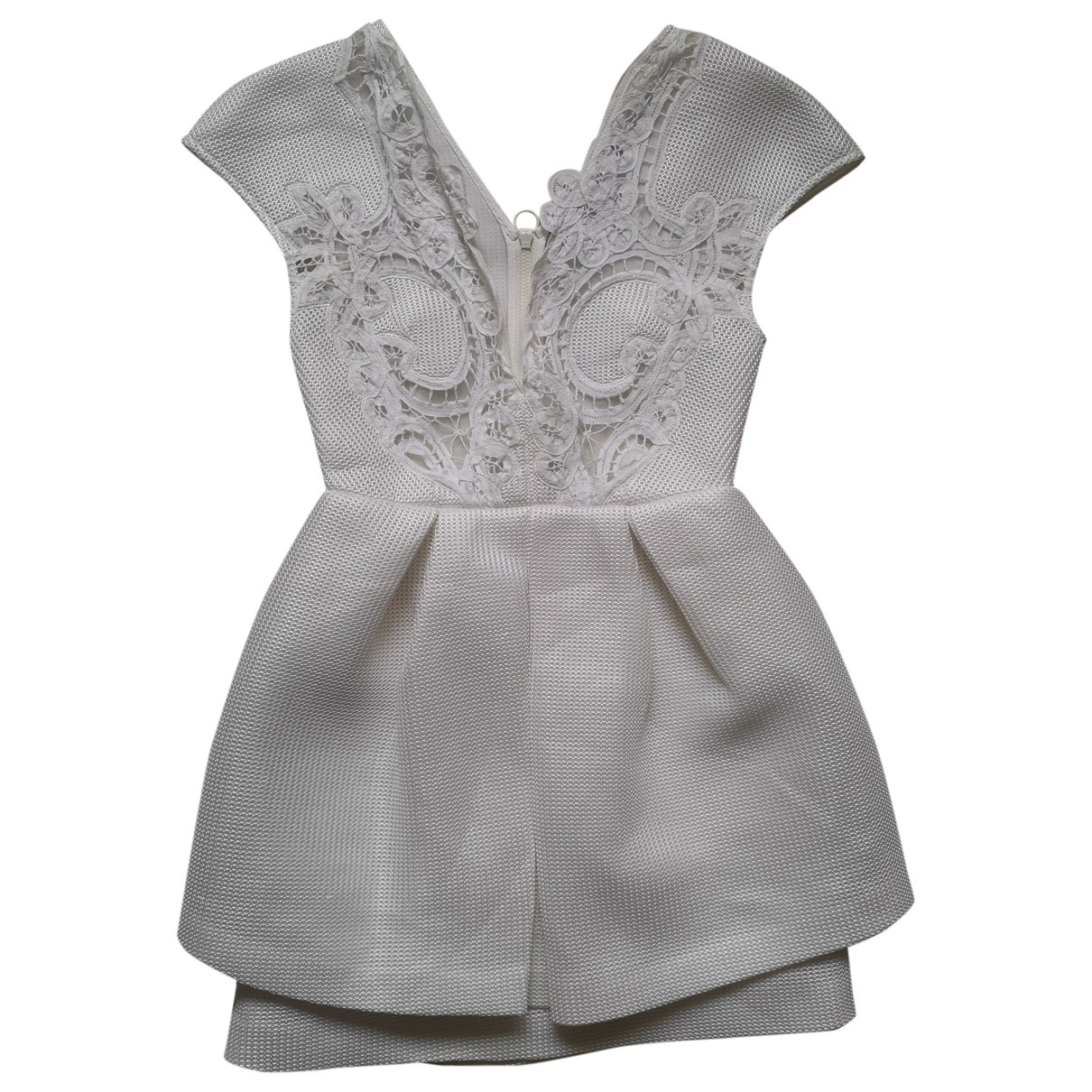 Alice Mccall - Robe   pour femme - blanc