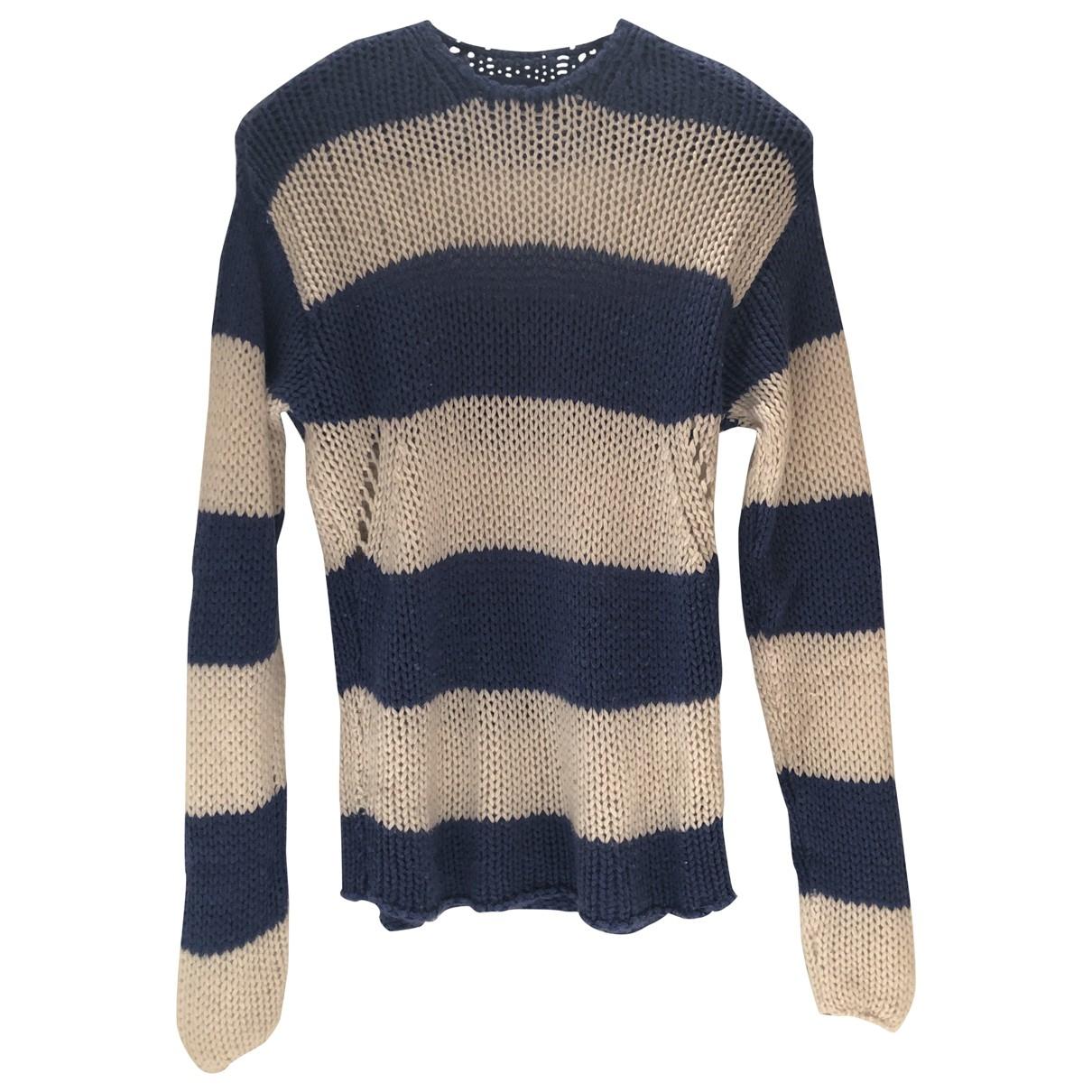 Zadig & Voltaire \N Blue Cashmere Knitwear for Women XS International