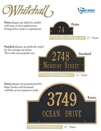 4012OG Madison Oval - Estate Lawn - Two Line in