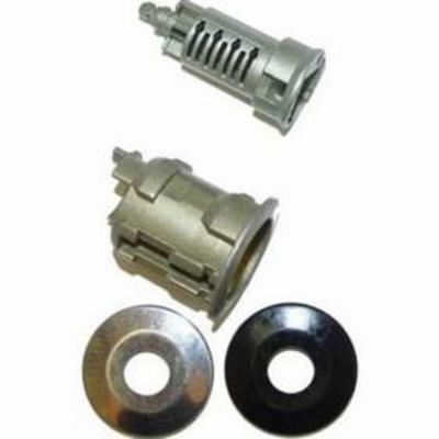 Crown Automotive Door Lock Cylinder - 4864651