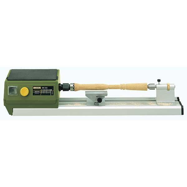 Proxxon Micro Woodturning Lathe Model DB 250
