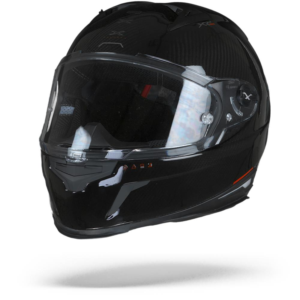 Nexx X.R2 Carbon Zero Casco Integral Negro S