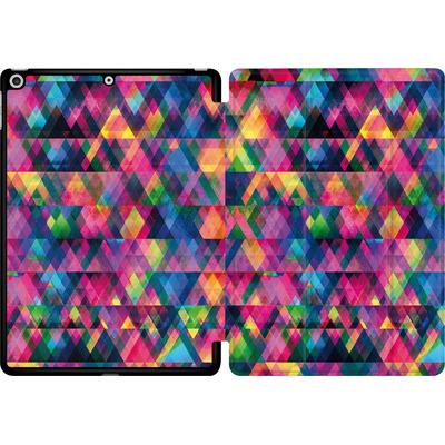 Apple iPad 9.7 (2018) Tablet Smart Case - Graphic 84 von Mareike Bohmer