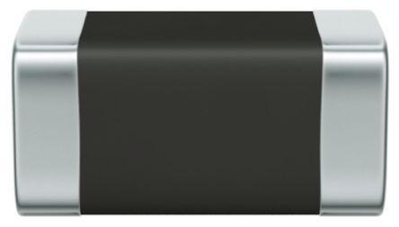 EPCOS Metal-Oxide Varistor 11Vrms 5mW 0805 (100)