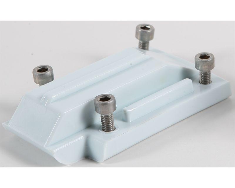 Acerbis 2411010002 Chain Guide Block 2.0 Insert White Honda CRF250R 07-17