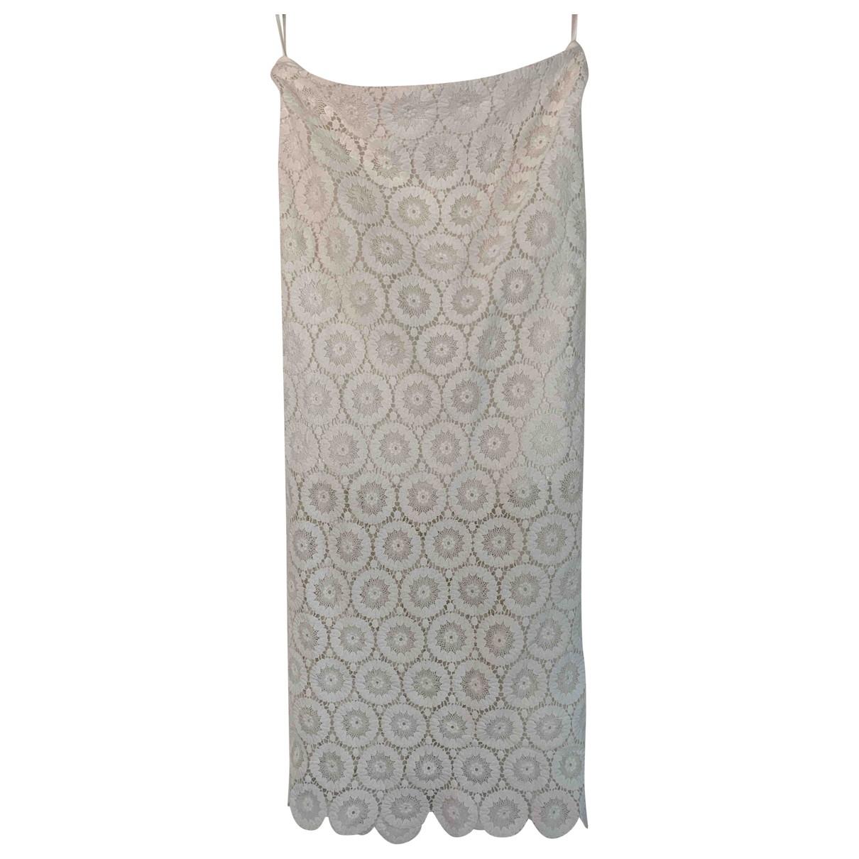 Lover \N White skirt for Women 4 US