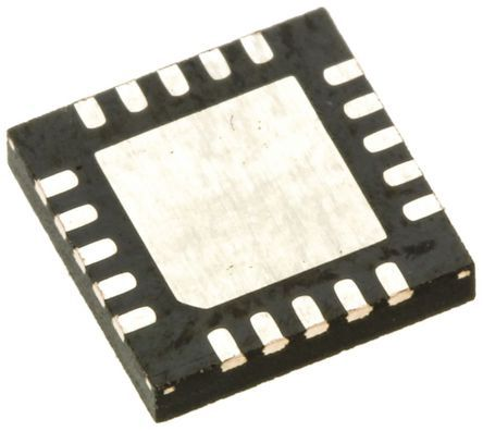Analog Devices , LT8641EUDC#PBF Step-Down Switching Regulator, 1-Channel 3.5A Adjustable 18-Pin, QFN