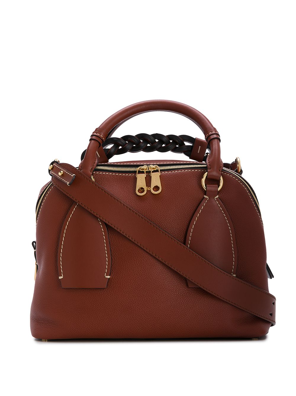 Daria Leather Handbag